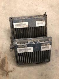 96-98 Chevy CK1500 ECM's