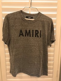 AMIRI brand new tee shirt size Large. Never worn with tags... original price 350 Paris, 75011