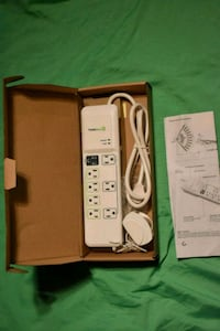 Motion Sensor Power Strip Lawrence Township, 08648