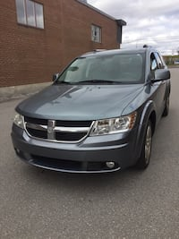 2010 Dodge Journey R/T AWD Toronto