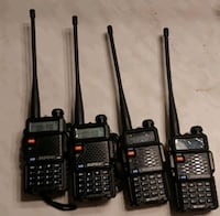 Two Way  Radio Comber, N0P 1J0