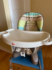 Baby high chair Arlington, 22213