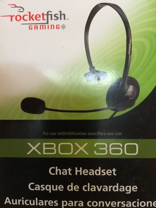 Xbox chat headset 7ad48bb3-acf0-48a7-befb-d769038df152