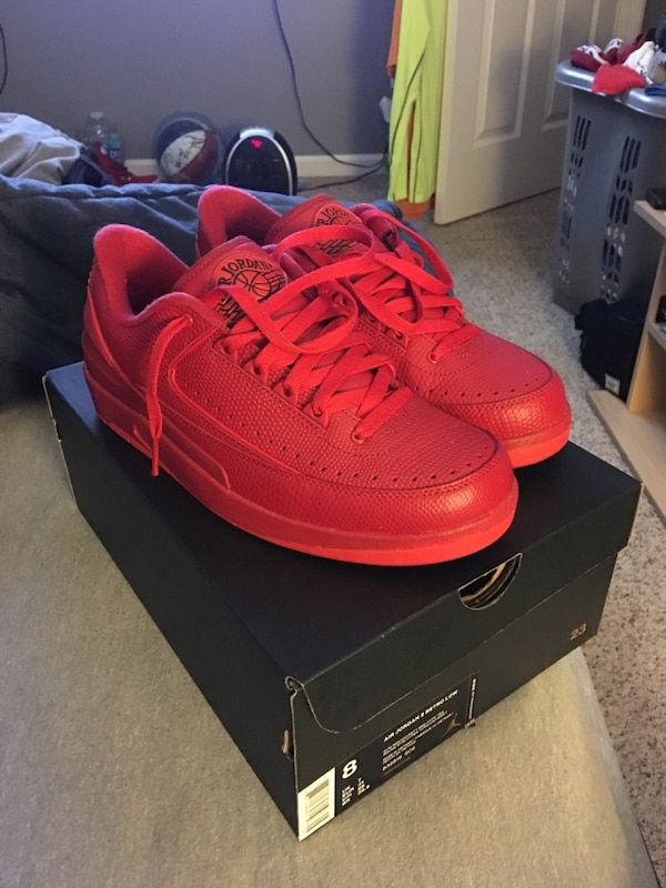 359afef56fd8 Used Air Jordan 2 Retro and Nike Python for sale in Marietta - letgo