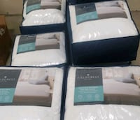 Mattress pad and cover.  All sizes Brooklyn Park