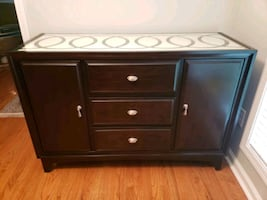 Console/ TV stand/ Dresser/ Accent piece
