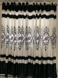 6 meter high quality curtain