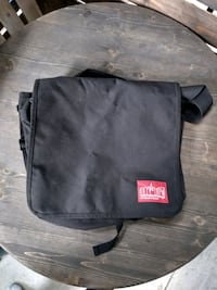 Manhattan Portage messenger bag