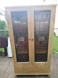 brown wooden framed glass door Latrobe, 15650