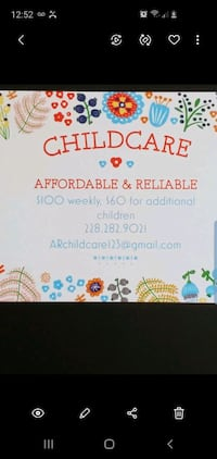 Babysitting Services D'Iberville