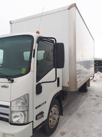 KAVI MANITOBA MOVING  Winnipeg