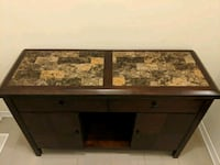 Sideboard / Buffet Table Haldimand County, N3W 0B6