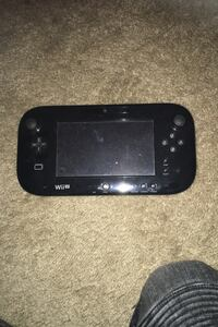 Portable Wii U game console With accessories and games White Plains, 10603
