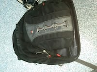 black and gray duffel bag Knoxville, 37919
