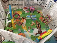 Play Space Rowland Heights, 91748