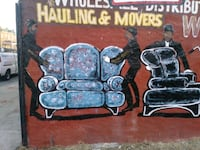 Moving/Hauling /Trash Removal Appliance Baltimore