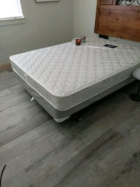 Full-size (not bedframe) mattress Columbia, 21044