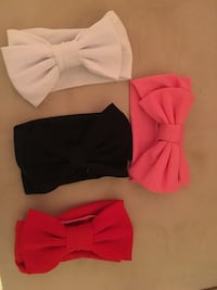 Baby head bows  Priceville, 35603