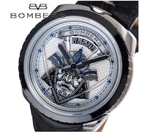 bomberg bolt 68 samurai limited edition samurai blue Shinjuku-Ku, 160-0023