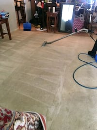 Carpet cleaning Los Angeles, 90018