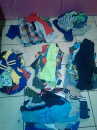 Kids clothes 2-8 years old Phoenix, 85006