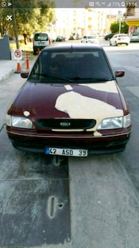 1994 Ford Escort Irmak
