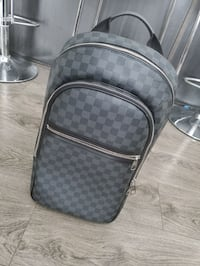 louis vuitton backpack Burnaby, V5C 5J3