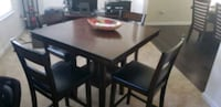 Pub Style Dining Set - Get it Today! Charlotte, 28278