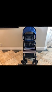Stroller Diamond Bar, 91765
