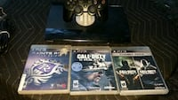 Really nice ps3 package deal Jacksonville, 32205