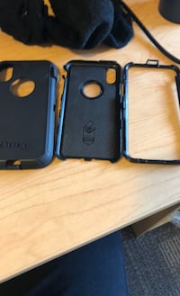 iPhone X/XS Otterbox Case Kelowna, V1V