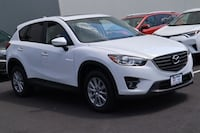 Mazda - CX-5 - 2016 Falls Church