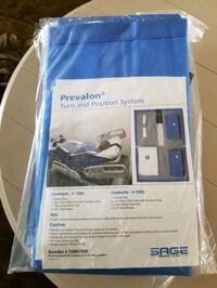 PREVALON (TAP) TURN AND POSITION SYSTEM Brand new