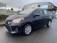 2016 Toyota Yaris for sale Dallas