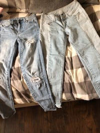 American Eagle each sold separately ISLIP