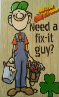 Fix It Guy Meridian