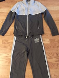 Women's BCBG Tracksuit - size large  Mississauga, L5N