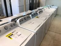 New- Floor Model- Washers And Dryers Seymour, 37865