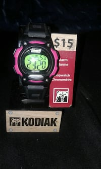 coleman/womens Digital wrist watch London, N6H 1M9