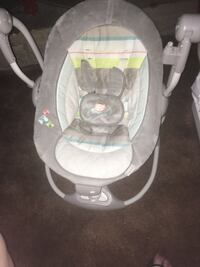 Baby swing Parma, 44121
