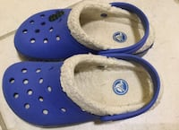 Crocs - taille 29-31 Basse-Goulaine, 44115