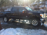 Ford - F-350 - 2011 Gray, 04039