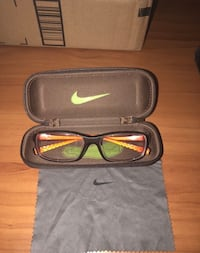 Nike Sports Glasses 43 km