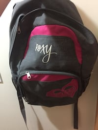 black and red Roxy backpack bag Saskatoon, S7L