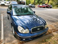 2003 Hyundai Sonata Germantown
