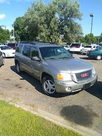2002 - GMC - Envoy White Bear Lake