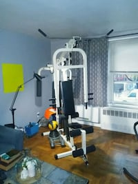 Professional workout machine. Org $1,200. Queens, 11103