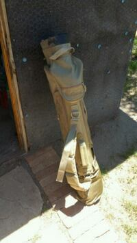 Golf clubs in total 12 with bag El Paso, 79907