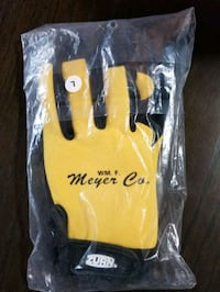 Work Gloves (Large) NEW Willowbrook, 60527