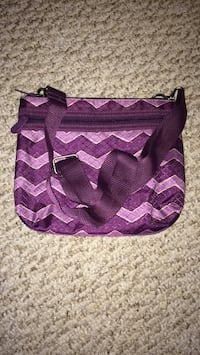 Thirty one small cross body purse Winnipeg, R2K 2K5